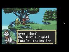 Lunar Legend GBA Game Boy Advance para jogar - Games Free