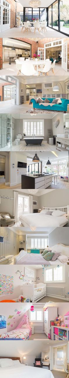 House Addison Grove - Chiswick. Set in London, this holiday home is 1.9 km from Riverside Studios. The unit is 2 km from Hammersmith Apollo. Free WiFi is available throughout the property.  There is a private bathroom with a bath.  Olympia Exhibition Centre is 2. #London