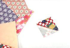 制作時間わずか1分!折り紙を使った簡単でかわいい本のしおり(栞)の折り方・作り方をご紹介。基本の折り方から様々なアレンジも自由自在。個性的な自分だけのしおり(栞)を手作りしよう!