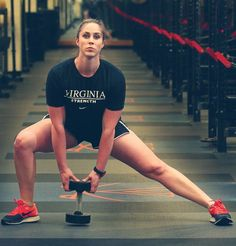 The Ultimate Guide On Nailing The Lunges - Types & How To Do It Right -