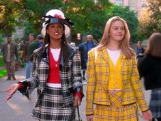 """Which Movie Is Actually Based On Your Life? #Clueless The movie """"Clueless"""" was written about your life! You are young, funny and totally gorgeous! You know all the right people, you wear all the right clothes, but when it comes to love, you are totally clueless! It's probably for the better that the love of your life is right around the corner. What do you say, wanna take a look?"""