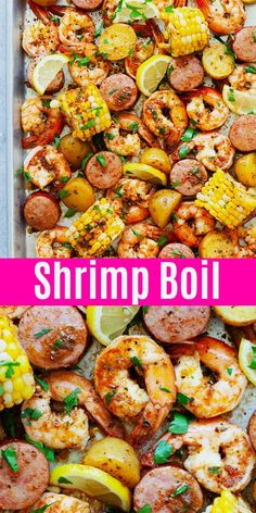 The Ultimate Shrimp Boil recipe with Cajun butter s&; The Ultimate Shrimp Boil recipe with Cajun butter s&; Courtney Austin Healthy Broccoli Salad The Ultimate Shrimp Boil recipe […] boiled recipes Cajun Seafood Boil, Cajun Shrimp Recipes, Seafood Boil Recipes, Seafood Dinner, Cajun Seasoning Recipe For Shrimp, Shrimp Broil Recipe, Sausage And Shrimp Recipes, Andouille Sausage Recipes, Gastronomia