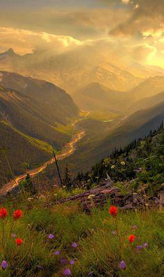 Beautiful Landscape Scenery Wallpapers, 35 Widescreen High ...