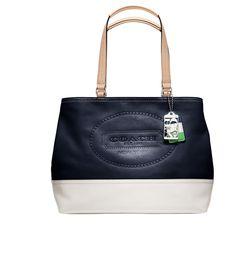 COACH Bags!