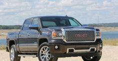 GT-Speed: جنرال موتورز تستدعي حوالي 1 مليون شاحنة بيك أب حول العالم لمشكلة بحزام الأمان