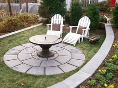 8 Easy-to-Build Fire Pit Designs