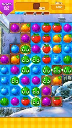 https://itunes.apple.com/us/app/juice-fresh-farms/id1148982193?mt=8 #juice #jam #connect #link #juicejam #sgn #sg #crunch #blast #panda #3puzzle #match3puzzle #strategies #adventure 2
