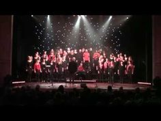 Gospelkoor Joyful Sound - I thank you - YouTube