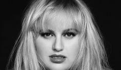 TORRID Teams Up With Actress Rebel Wilson For Their First Fashion Collaboration: REBEL FOR TORRID. #curvies