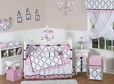 Baby girl bedding – You want the child's room to be perfect. With such a wide range of baby bedding themes and ideas, you may feel overwhelmed. There is no right and wrong when it comes to personal choices, so whether you go with a theme or something more eclectic and individual, be...