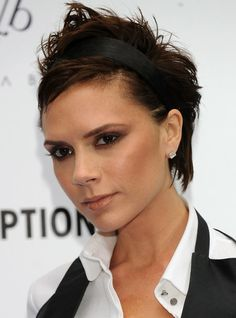 Victoria Beckham Hair - strong possibility