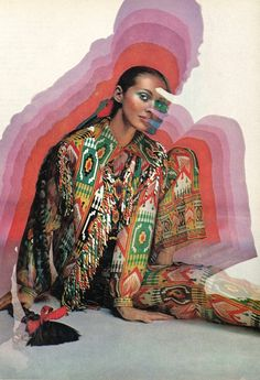 Vintage Fashion Spread Harper's Bazaar Feb 1970 Love the Game by Hiro - Vintage style and fashion photography - Bohemian hippie Photoshoot, magazine scan fashion photography Fashion Highlights from Harper's Bazaar February 1970 Issue Fashion Photography Poses, Vintage Fashion Photography, Fashion Photography Inspiration, 1970s Photography, Hippie Photography, Hippie Style, Vogue, Style Caftan, 70s Mode