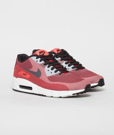 9a7fcce162 9 Best Eight Ways to Prove your Nike Air Max 90's are Real images ...