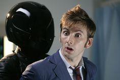 Doctor Who 3x01 - Smith and Jones