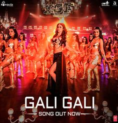 Stream Gali Gali Song Neha kakkar - KGF - Star Music HD by from desktop or your mobile device Bollywood Music Videos, Bollywood Actors, Helen Bollywood, Eighties Songs, Indian Movie Songs, Neha Kakkar, Top Movies, Upcoming Movies, Mp3 Song