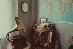 what's more classier than an freaking phonograph in your house? let me answer…