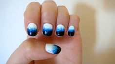 How to Master the Art of Ombré Nails
