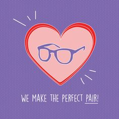 You and your glasses should be happy together, and Zionsville Eyecare can help find your perfect match!