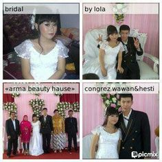 Wedding MS hesti& Mr wawan