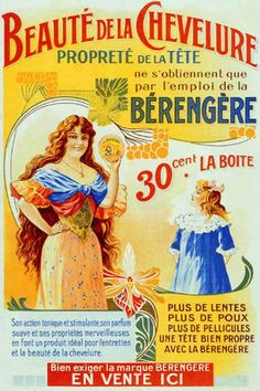 Vintage French Advertising.