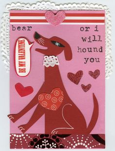 card for my husband