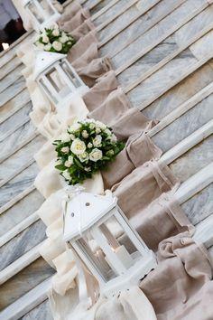 kirchendeko hochzeit Wedding Ceremony Ideas Altars Ideas For 2019 Wedding Ceremony Ideas, Fall Wedding, Wedding Events, Rustic Wedding, Our Wedding, Dream Wedding, Weddings, Church Wedding, Altar Wedding