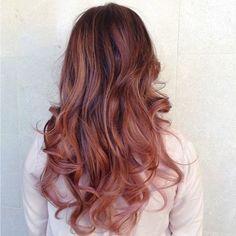40 Disney Look Rose Gold Haarfarbe Ideen, Disney Look Rose Gold Haarfarbe Ideas0031