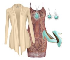 Boho Business by ethereal-cassiopeia on Polyvore featuring polyvore mode style fashion clothing