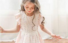 Festkleid Polina Rose