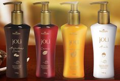 Negócios online - divulgação e venda de produtos : Joli