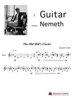 The Old Mill's Clocks by Nemeth Clocks, Old Things, Math, Musica, Watches, Math Resources, Clock, Mathematics