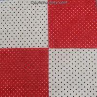 The Fabulous Four-Patch Quilt Block post image
