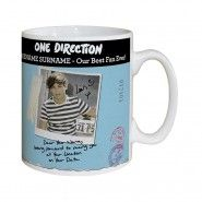 One Direction Personalised Loiuis Mug One Direction Gifts, Amazing Gifts, Personalised Gifts, Jade, Best Gifts, Love You, Mugs, Personalized Gifts, I Love You