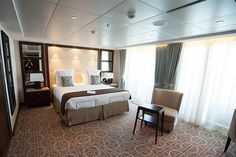 Here are seven great cruise cabin travel hacks that will change the way you cruise forever.