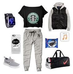 """""""Untitled #37"""" by joanacrs on Polyvore"""