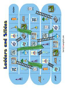 Various Types of Worksheets  BarryFunEnglish | Fun ESL Classroom Games, Custom Worksheets, Printable Flashcards, and Teaching Tools