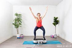 Tischübungen im Fitnessstudio abnehmen