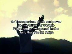 Oh, The Glory of Your Presence - Alvin Slaughter