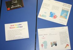 Project Learning Targets and Sample Work