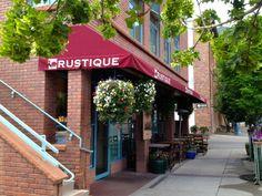 Aspen restaurants: Rustique