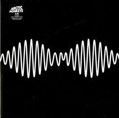 album art Arctic Monkeys - AM album (LP) Iconic Album Covers, Cool Album Covers, Album Cover Design, Music Album Covers, Am Album, Rock Poster, Poster Wall, Andy Warhol Werke, Arctic Monkeys Album Cover
