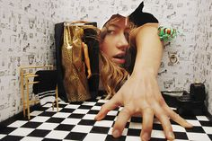 Awesome photography by David LaChapelle