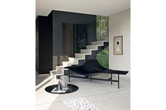 Terminal 1 Day Bed by Jean-Marie Massaud for B&B Italia