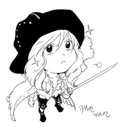 One Piece, Cavendish