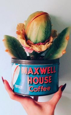 Little Shop of Horrors - Audrey 2 plant model