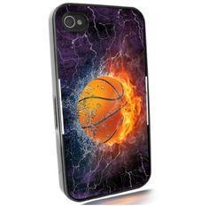 Basketball phone case. <3