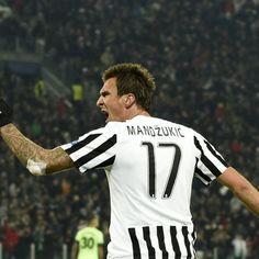 Mario #Mandzukic