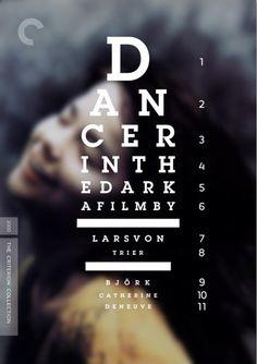 Oh dear, what strangeness is Lars Von Trier up to now? lars von trier dancer in the dark