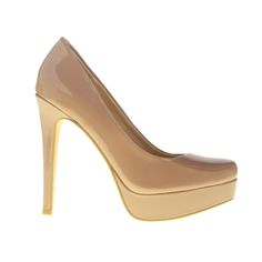 Wow Platform Pump Nude