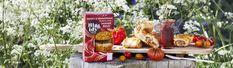 Veggie Rolls, Frittata, Sausage, Veggies, Cheese, Vegan, Food, Vegetable Recipes, Sausages
